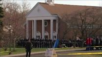 Sandy Hook victims' funerals in Day 4 after Connecticut shooting