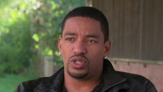 Battle Of The Year: Laz Alonso On Growing Up Breaking