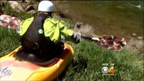 Rushing Rivers Place Priority On Water Safety