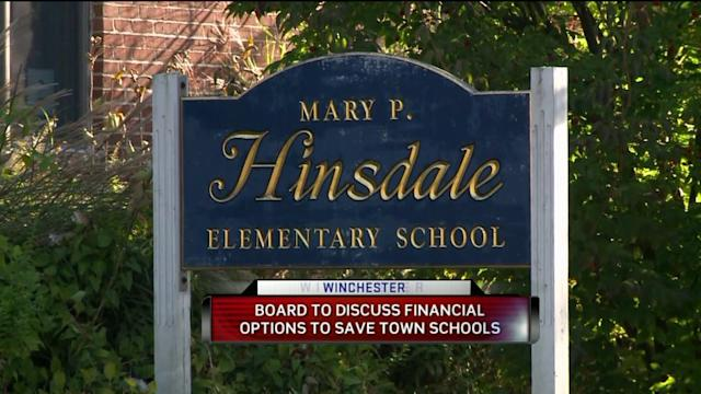 Financial Troubles May Shut Down School District
