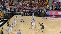 03/15/2014 Baylor vs Iowa State Men's Basketball Highlights