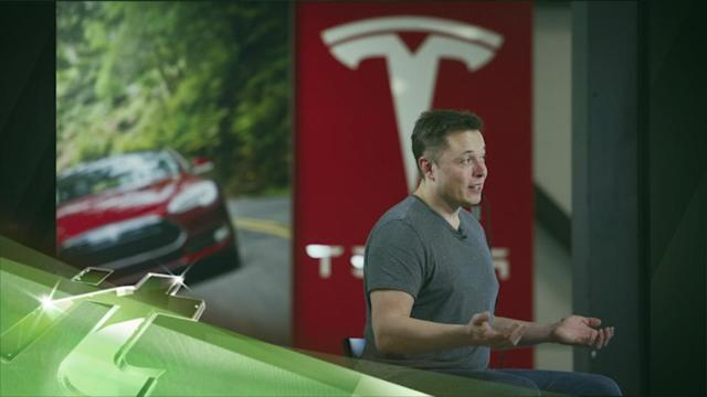 Latest Business News: Is Tesla's Stock Running on Fumes?