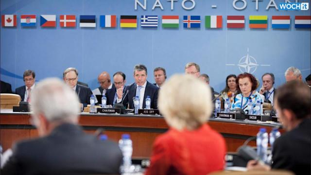 'Ambiguous Warfare' Providing NATO With New Challenge