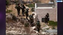 Israel Detains Dozens More Islamists In Search For Missing Teens