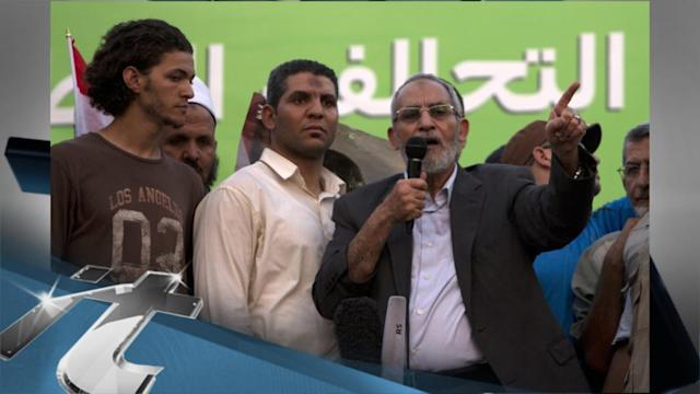 Politics Breaking News: Muslim Brotherhood Calls For More Protests In Egypt