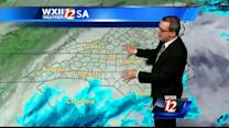 Brian's Sunday Weather Update