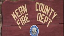 Firefighters hope to get permanent home