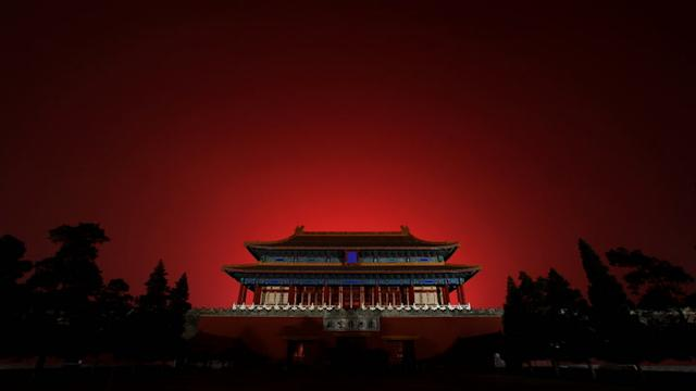 Beijing Signals Yearslong Tech Crackdown as Investors Reevaluate China Bets