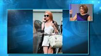 Did Lindsay Lohan Order an Attack on Barron Hilton?