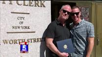 Gay Marriage Ruling Allows Man To Become Legal Citizen