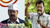 Controversy, accusations, and allegations marks 100 days of Kejriwal Govt