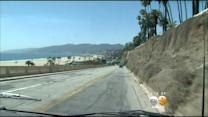 Motorists Brace For California Incline Closure