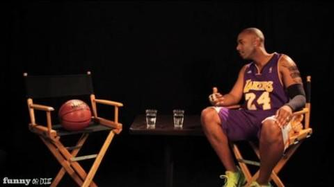 Kobe Bryant's Unaired NBA Playoffs Commercial