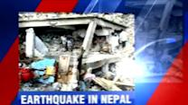 NDRF, relief material rushed to Nepal