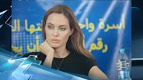 Breaking News Headlines: Angelina Jolie, UNHCR Envoy, Urges World To End Rape In War