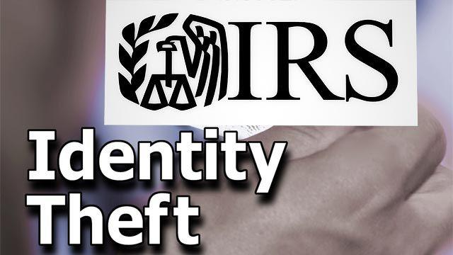 IRS missing billions of tax dollars in ID theft