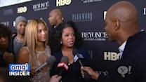 Oprah Calls Beyonce's Documentary a 'Game Changer'