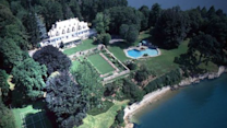 Where billionaires are buying property in the U.S.