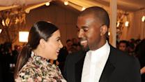 Family Tweets Say Kim Kardashian Gives Birth