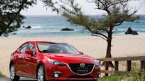 國內新車試駕—All New Mazda3