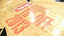 Into the Action: Chicago Sky at Phoenix Mercury