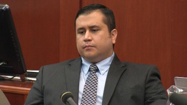 George Zimmerman's 911 Call Played in Court