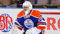 Can Bryzgalov be effective in Edmonton?
