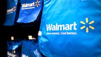 Wal-Mart Woes No Laughing Matter: Chart of the Day