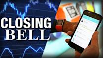 Closing Bell: FitBit Jumps; Cyber Monday Drags on Retail Stocks