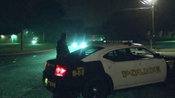 Suspect shot by police in Carneys Point identified