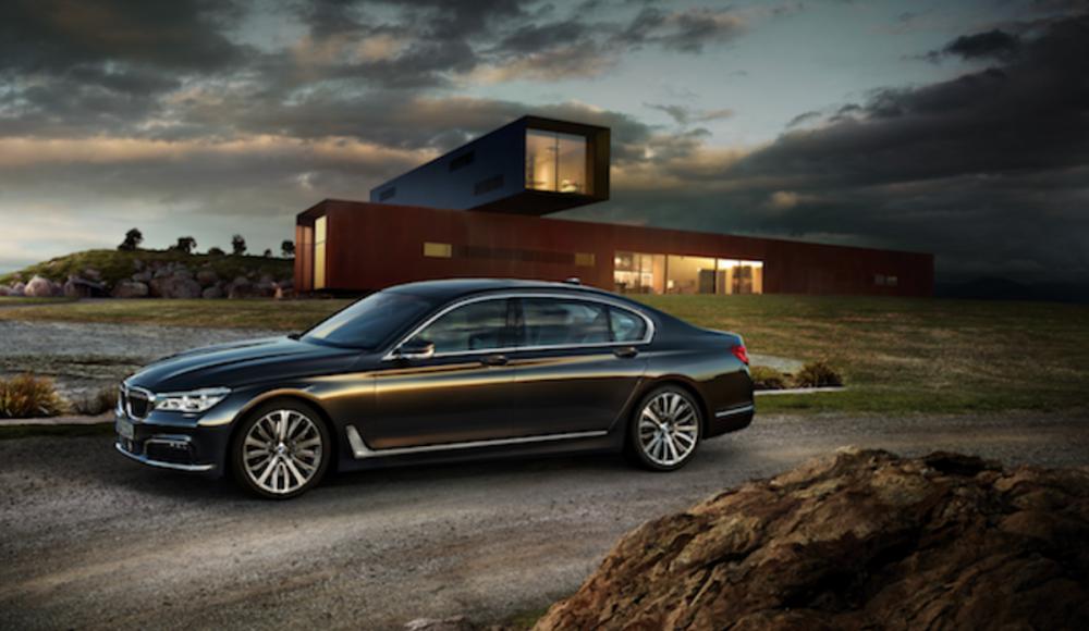 來自德國的研究指出,使用 Keyless 的汽車品牌,BMW 及 Peugeot 最容易被盯上。(圖片來源:BMW)