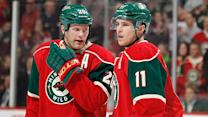 Did Parise, Suter deals pay off for Wild?