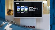 Samsung News Byte: Samsung Galaxy S4 to Make Travel Easier With Dual-mode LTE
