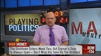 Cramer's gridlock stock picks