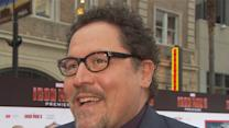 Jon Favreau Talks Struggling To Get The First 'Iron Man' Off The Ground