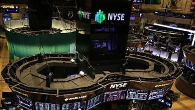 Raw: NYSE closes for the first time in 11 years