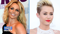 Miley Cyrus Talks About Her Britney Spears Friendship: Britney 'Gets It'