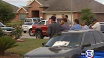 Family shocked by shooting that killed dad, son