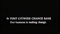 First CityWide Change Bank 1