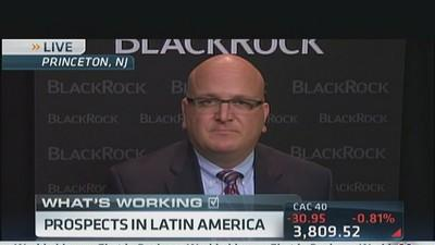 What's Working in Latin America