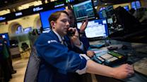 U.S. Stock Futures Point to Lower Open