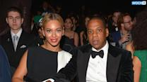 Beyoncé Meets With Advisors As Jay Z Split Rumors Continue
