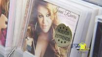 Singer Jenni Rivera confirmed dead in plane crash, mourned by fans