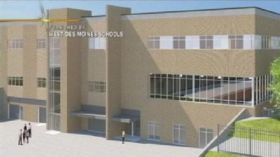 Grant Helps Build New 'Safe Rooms' For Three Iowa Schools