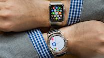 Android Wear Evolves to Answer Apple Watch