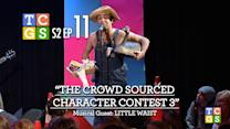 TCGS S2E11 - The Crowd Sourced Character Contest 3
