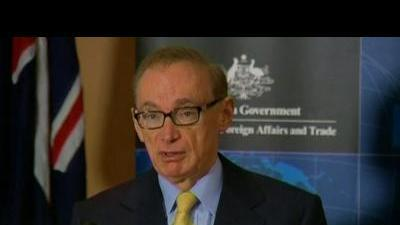 Australia FM says Corby deal is not a ...