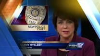 Butler decides to fill police chief position from within