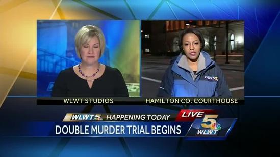 Man accused of killing two women goes on trial Tuesday