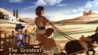 Greatest Adventure: Stories From The Bible Series
